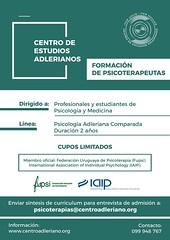 "Formación de Psicoterapeutas -2018- • <a style=""font-size:0.8em;"" href=""http://www.flickr.com/photos/52183104@N04/25475475027/"" target=""_blank"">View on Flickr</a>"
