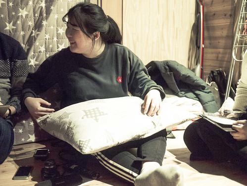 Mokjang at Ill-Kwons house_MDY_180208_22
