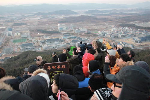 Climbing Geom-moo mountain for sunrise_MDY_180101_62
