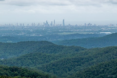 Wunburra Lookout