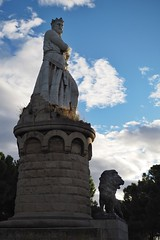Alfonso I - Zaragoza