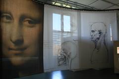 "Leonardo da Vinci Modell • <a style=""font-size:0.8em;"" href=""http://www.flickr.com/photos/160223425@N04/27136112689/"" target=""_blank"">View on Flickr</a>"