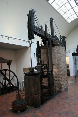 "Deutsches Museum München Steam Engine • <a style=""font-size:0.8em;"" href=""http://www.flickr.com/photos/160223425@N04/25039224188/"" target=""_blank"">View on Flickr</a>"