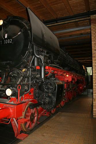 "Deutsches Technikmuseum Railway • <a style=""font-size:0.8em;"" href=""http://www.flickr.com/photos/160223425@N04/25083378998/"" target=""_blank"">View on Flickr</a>"