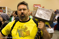 "Phoenix Comicon 2017 • <a style=""font-size:0.8em;"" href=""http://www.flickr.com/photos/88079113@N04/38408400114/"" target=""_blank"">View on Flickr</a>"