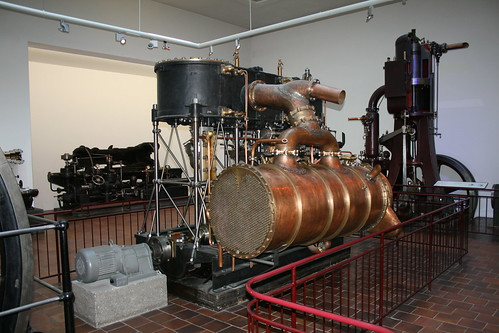 "Deutsches Museum München Steam Engine • <a style=""font-size:0.8em;"" href=""http://www.flickr.com/photos/160223425@N04/24045703947/"" target=""_blank"">View on Flickr</a>"