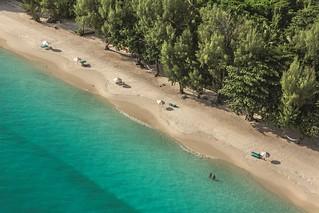 Constance Tsarabanjina South beach