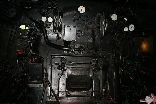 "Deutsches Technikmuseum Railway • <a style=""font-size:0.8em;"" href=""http://www.flickr.com/photos/160223425@N04/25083371788/"" target=""_blank"">View on Flickr</a>"