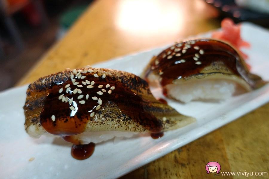 [桃園美食]比壽司.南門市場深夜食堂~平價風日式料理.暖呼呼關東煮 @VIVIYU小世界