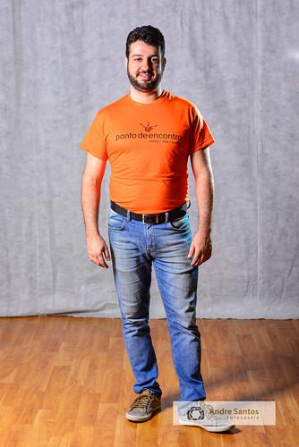 Ponto de Encontro, escola de dança: professor Erico Rodrigo