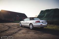 Chrysler Sebring Cabrio Covertible 2.7 LX
