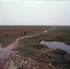 鄱陽湖 吳城
