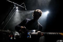 20180203 - Wand @ Musicbox Lisboa