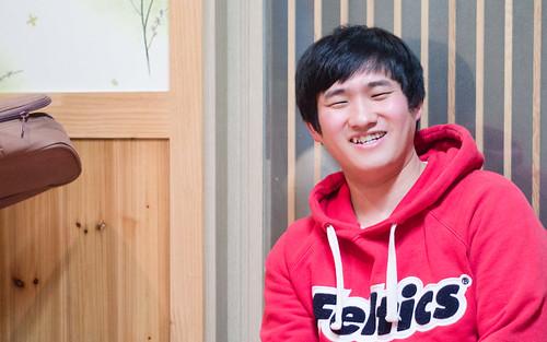 Mokjang at Ill-Kwons house_MDY_180208_23