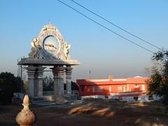 Sunrise in Omkar Hills Photography By Chinmaya M (182)