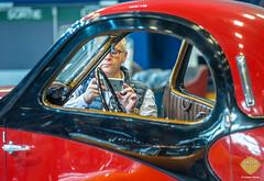 Retromobile 2018 cinecars a-7