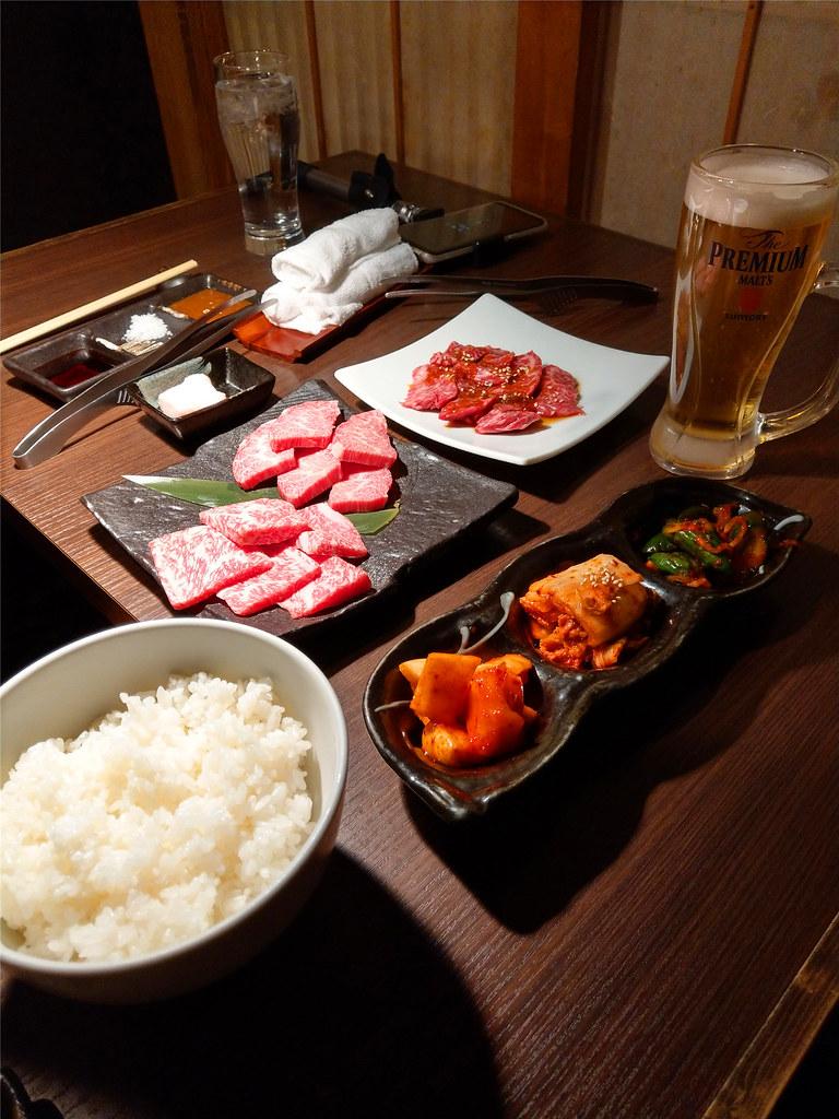 高松瓦町燒肉推薦