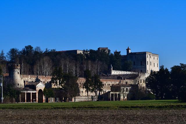 Castello del Cataio