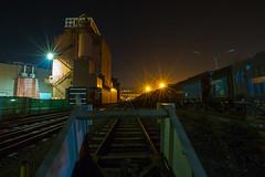 Industriegebiet Siegen-Eintracht