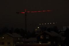 Julkran - Christmas crane