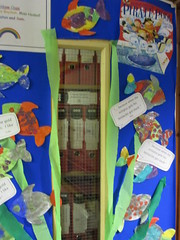 Door to Rainbow Class