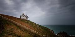 Le phare du Milier