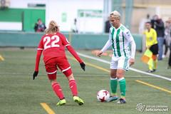 Real Betis Féminas - Sevilla FC Femenino