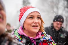 Narva heategevuslik jõulujooks 2017