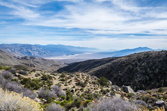 Saline Valley Road, Death Valley National Park, Inyo County, California