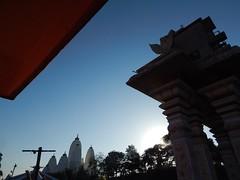 Sunrise in Omkar Hills Photography By Chinmaya M (204)
