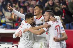 Sevilla FC - Leganés Copa del Rey