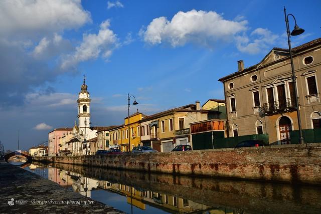 La mia piccola Venezia