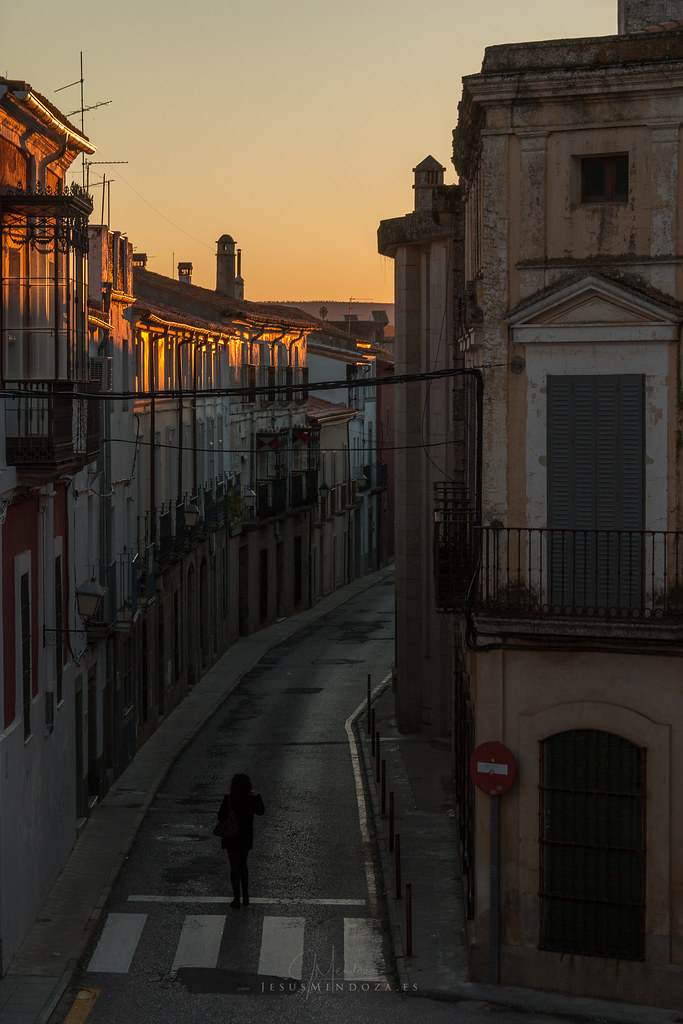 Trujillo - Cáceres