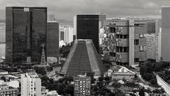 Catedral- Río de Janeiro