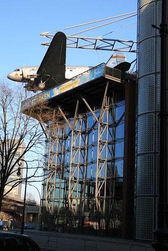"""Deutsches Technikmuseum Aircraft • <a style=""""font-size:0.8em;"""" href=""""http://www.flickr.com/photos/160223425@N04/24090848737/"""" target=""""_blank"""">View on Flickr</a>"""