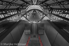 Station Den Bosch