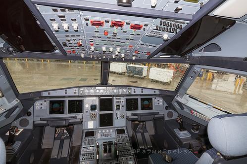 Avianca Airbus A320 MIA
