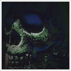 Skull Screen