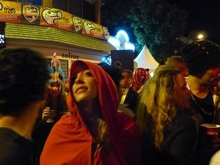 Saint Gilles Les Bains festival, La Réunion