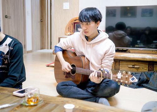 Mokjang at Woo-Heons house_MDY_180201_12
