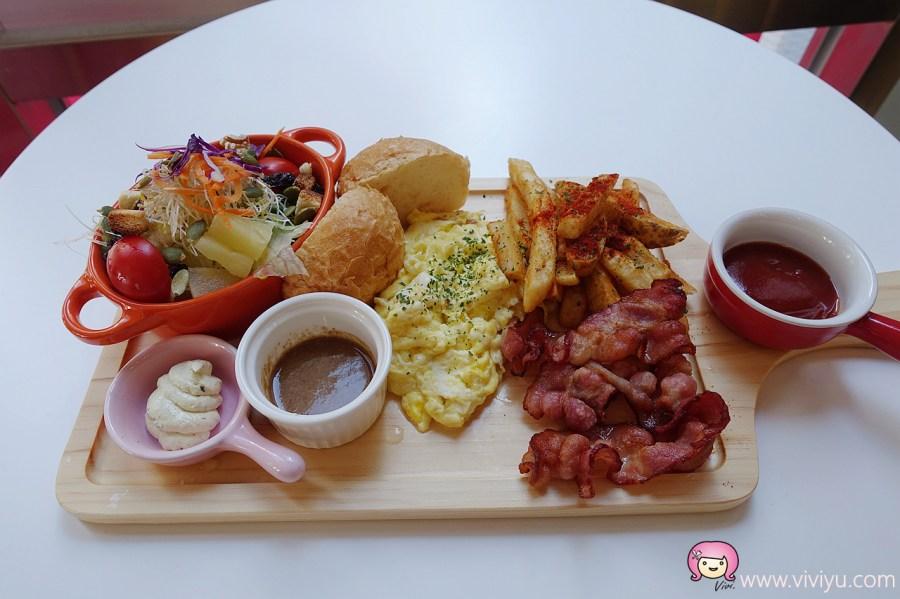 Taste Buds Kitchen,尊爵大飯店,早午餐,桃園早午餐,桃園美食,燉飯,義大利麵,餐餐同食 @VIVIYU小世界