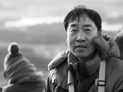 Climbing Geom-moo mountain for sunrise_MDY_180101_67