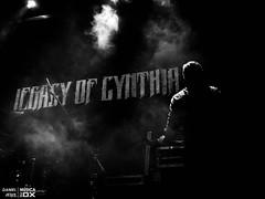 20180209 - Legacy of Cynthia @ Musicbox