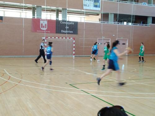 """J2-Liga Preferente CB Elda vs Ats Elche """"B"""" (21-1-18)"""