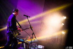 20180216 - Orchestral Manoeuvres In The Dark (OMD) @ Aula Magna
