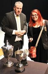 Championship Prizes - Aveley & Newham