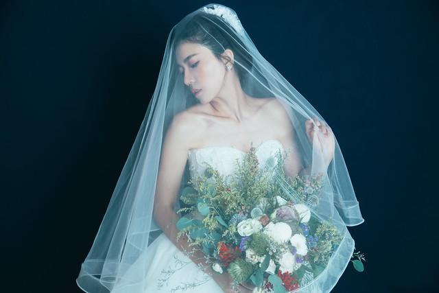 台南自助婚紗YUI