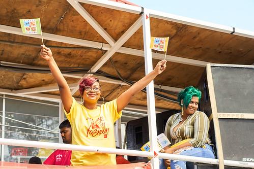 ICD 2018: Trinidad