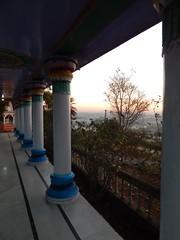 Sunrise in Omkar Hills Photography By Chinmaya M (3)