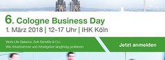"Cologne Business Day 2018 • <a style=""font-size:0.8em;"" href=""http://www.flickr.com/photos/69233503@N08/26180676498/"" target=""_blank"">View on Flickr</a>"